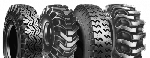 Tyre management Software - Tires